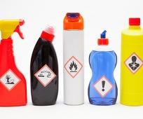 Abfluss stinkt Chemie