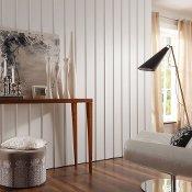 Feuchtraumpaneele Badezimmer kaufen, verlegen und streichen