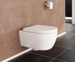 Bekannt WC ohne Spülrand - Test und Empfehlungen von erfahrenen Profis LJ75