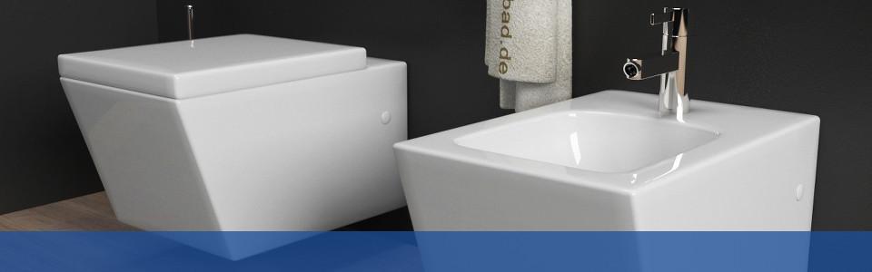 Sitzwaschbecken für das Badezimmer