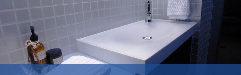 Toilettenrand reinigen