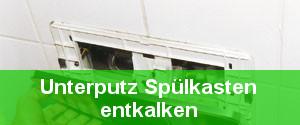 Unterputz Spülkasten